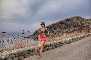 Correre a Pantelleria