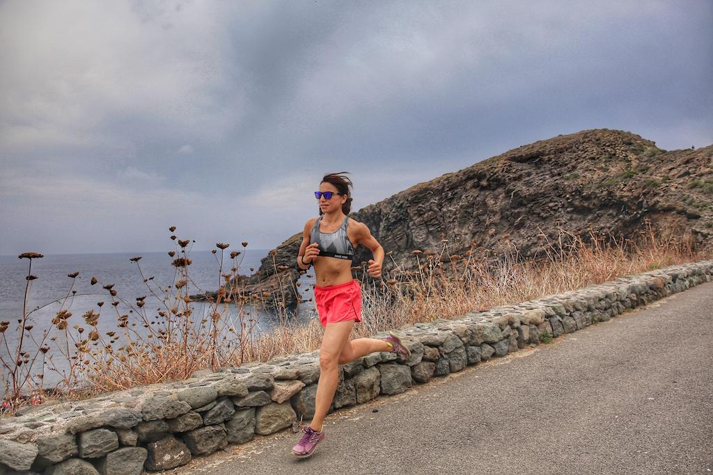 RUNNING PANTELLERIA - FOTO RUNNING POST