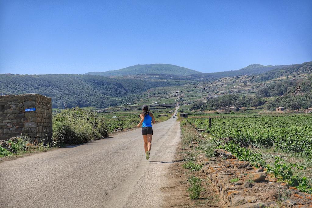 pantelleria - foto running post