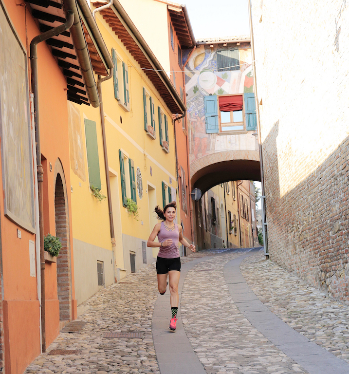 Dozza - Foto Running Post