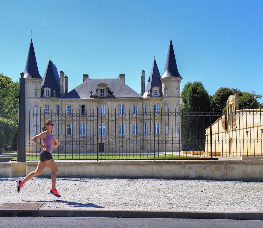 Pauillac, Marathon du Medoc - www.runningpost.it