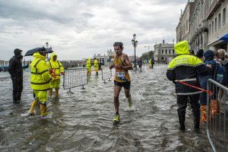 Venicemarathon 2018 - Foto di Pierluigi Benini per Running Post
