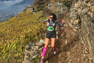 Valtellina Wine Trail 2018 - Foto Running Post