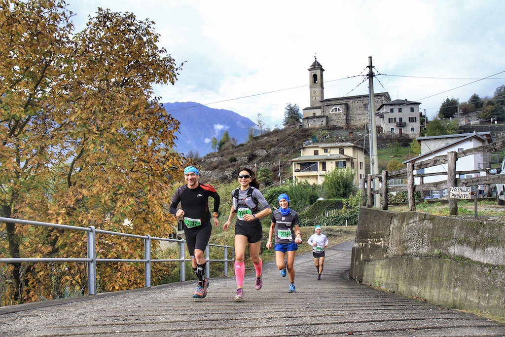 VALTELLINA WINE TRAIL - FOTO RUNNING POST