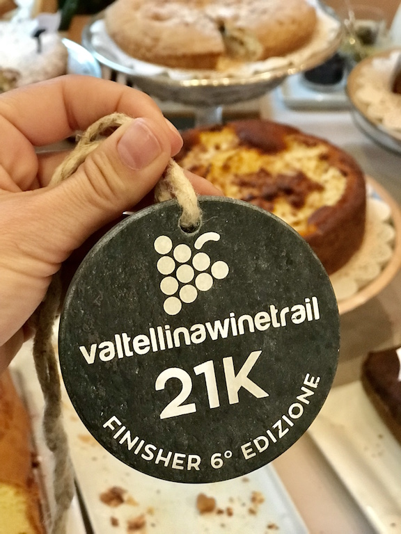 VALTELLINA WINE TRAIL 2018 PER WWW.RUNNINGPOST.IT
