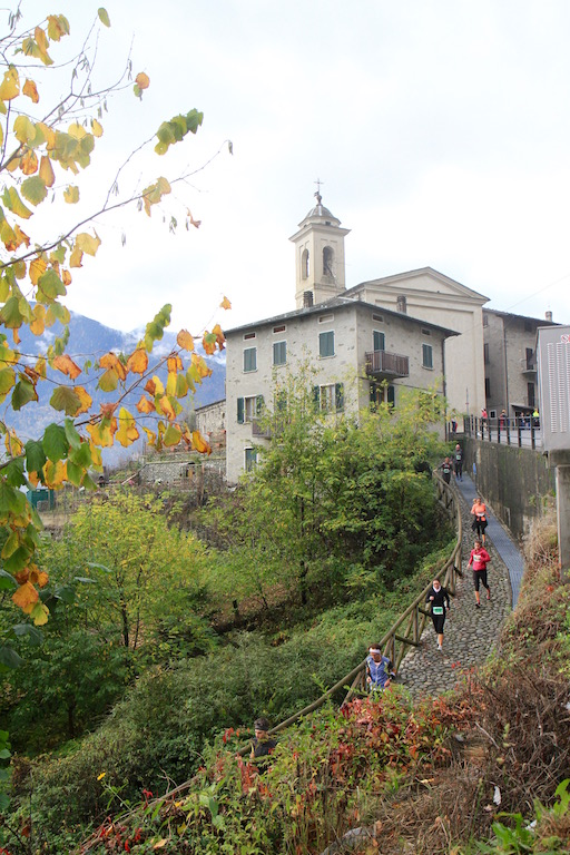 Valtellina Wine Trail 2018 - per running Post