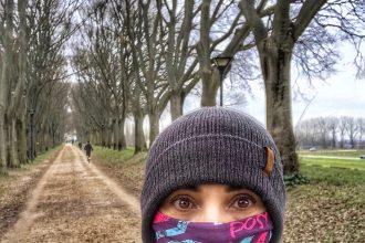 Irene Righetti - Running Post