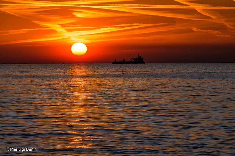 Mujalonga sul mar 2019 - foto Benini per Running Post