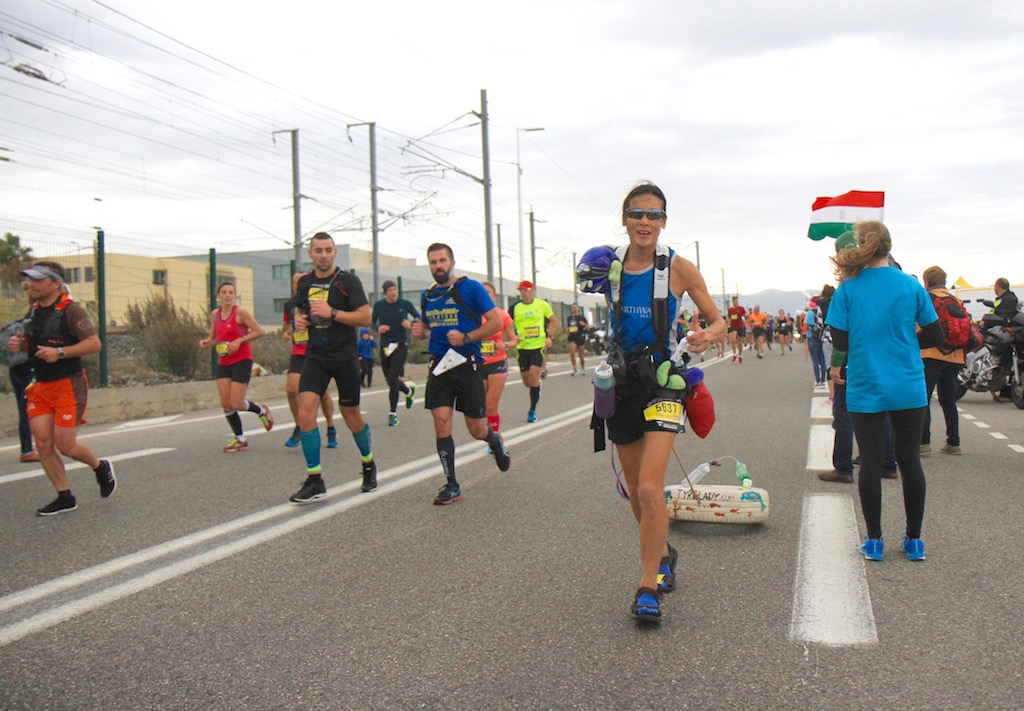 tyre Lasy - Foto di Tommaso Gallini - Running Post