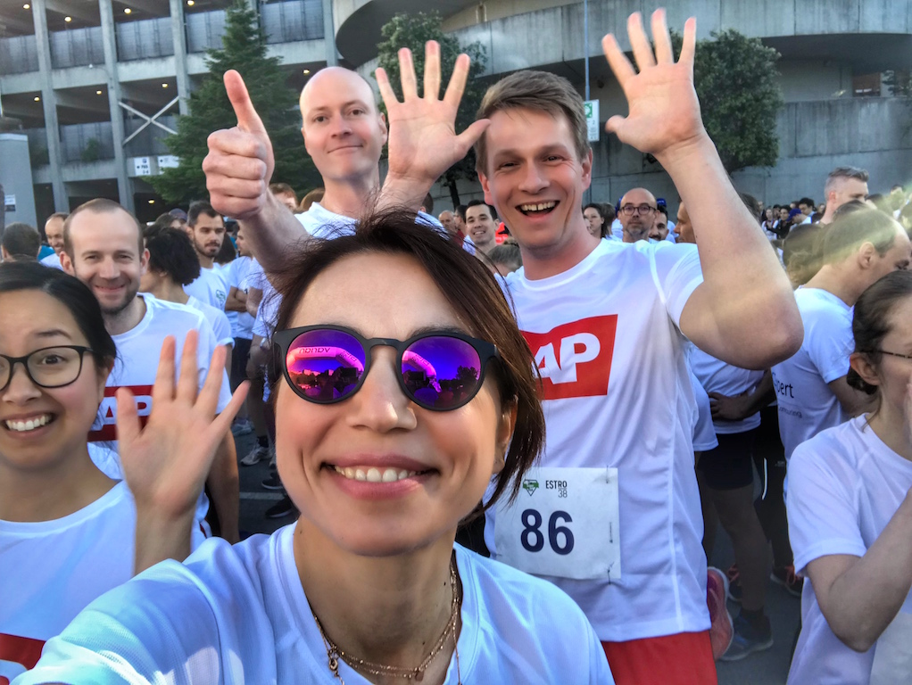 the super run 2019 by estro - www.runningpost.it