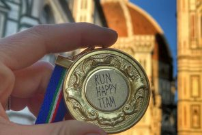 Pronti, partenza… Al via il Brooks Run Happy Team