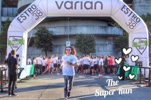 the super run by ESTRO - WWW.RUNNINGPOST.IT