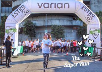 the super run by ESTRO - WWW.RUNNINGPOST.IT