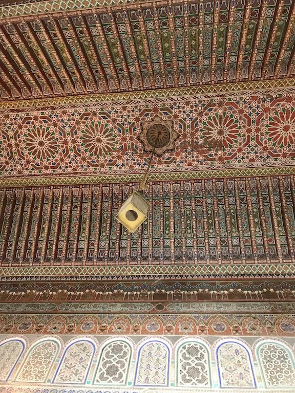 Palazzo El Bahia - www.runningpost.it