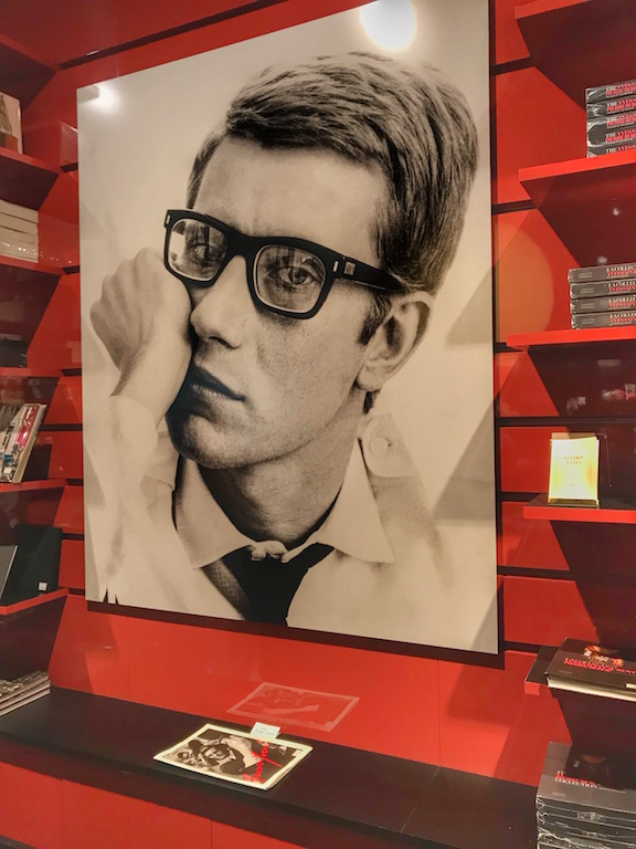 museo yves saint laurent di marrakech - www.runningpost.it