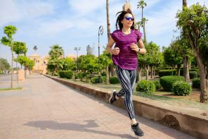 Di corsa a Marrakech