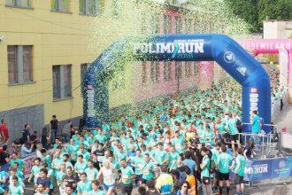 Adidas Polimirun - www.runningpost.it