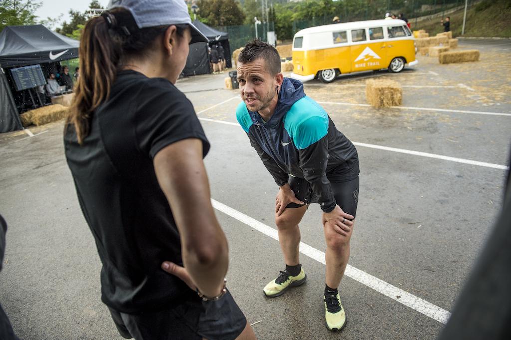 Dabiz Munoz - Nike Pegasus 36 trail - www.runningpost.it