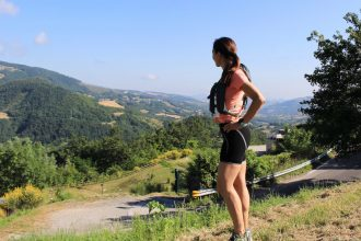 trail salto del cervo - www.runningpost.it