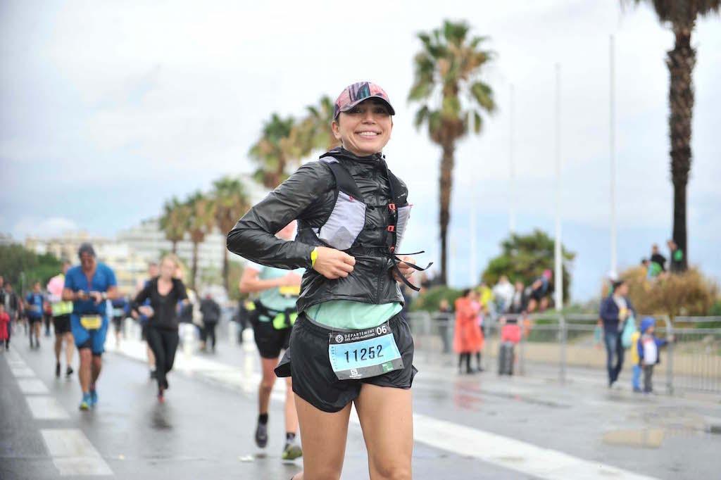 Marathon des Alpes Maritimes Nice Cannes 2019