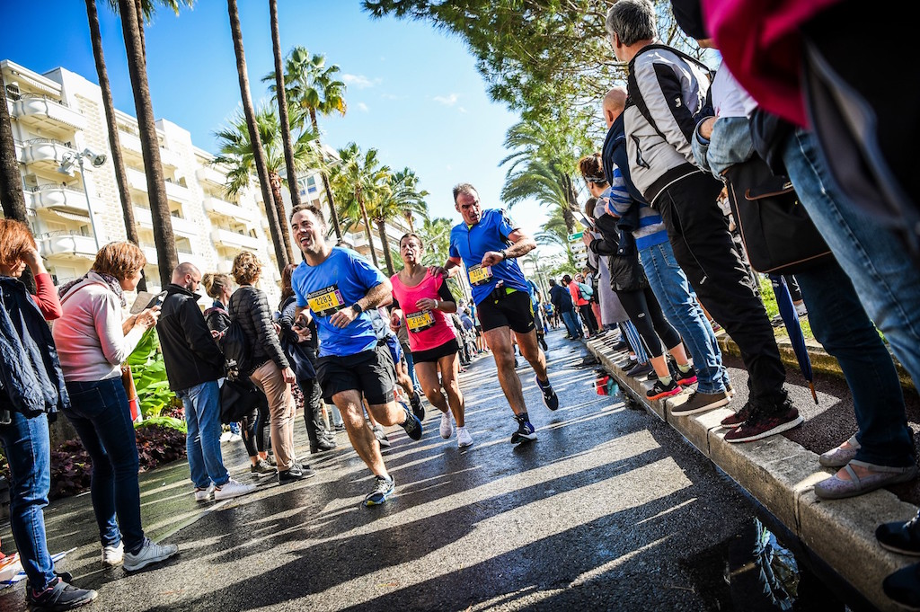 Marathon des Alpes Maritimes 2019 - Running Post