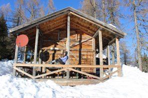 Correre sulla neve: i consigli del campione De Gasperi