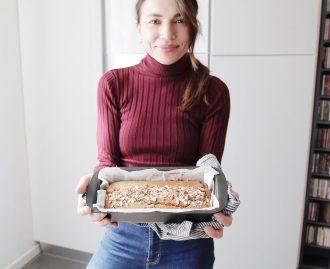 Plumcake grano saraceno -www.runningpost.it