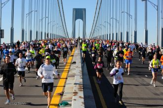 New York city marathon - www.runningpost.it