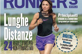 Cover Runner's World - www.runningpost.it