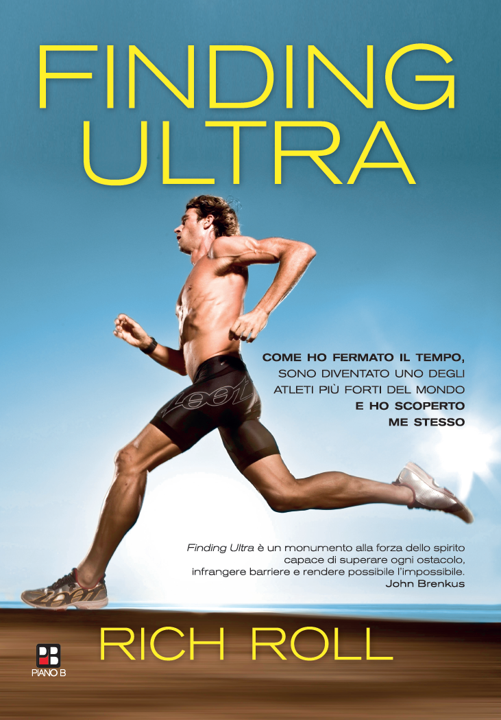 Finding Ultra - www.runningpost.it
