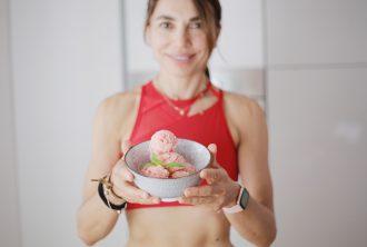gelato all'anguria by Running Post
