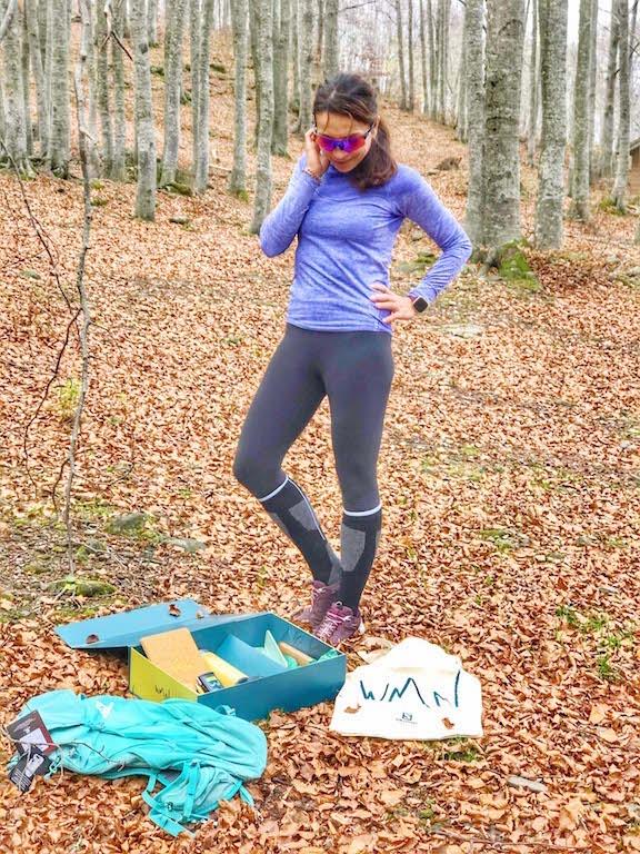 Salomon WMN Beauty Box - www.runningpost.it