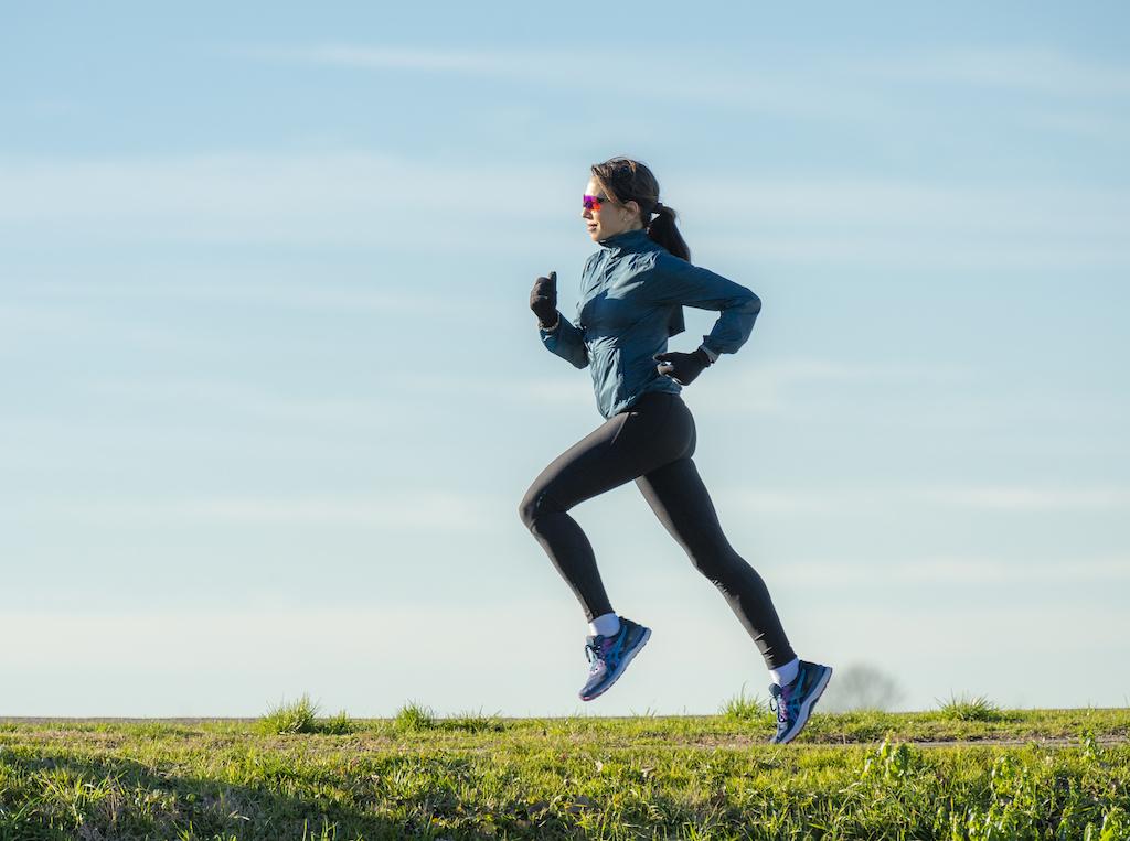 di corsa con Asics - www.runningpost.it