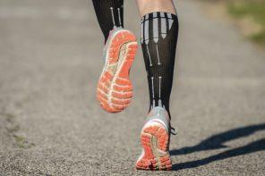 Come prendersi cura dei piedi