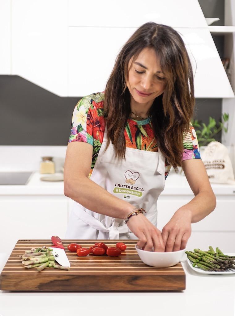 tempeh di verdure by Di corsa in cucina - Foto Benini