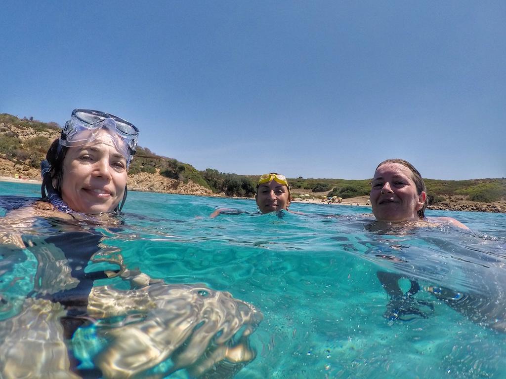 Cala Sabina, Asinara - www.runningpost.it