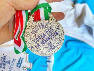 corsa per la memoria - www.runningpost.it