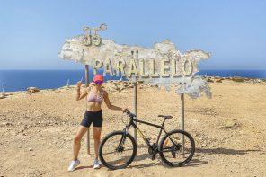 Lampedusa in bicicletta agg.