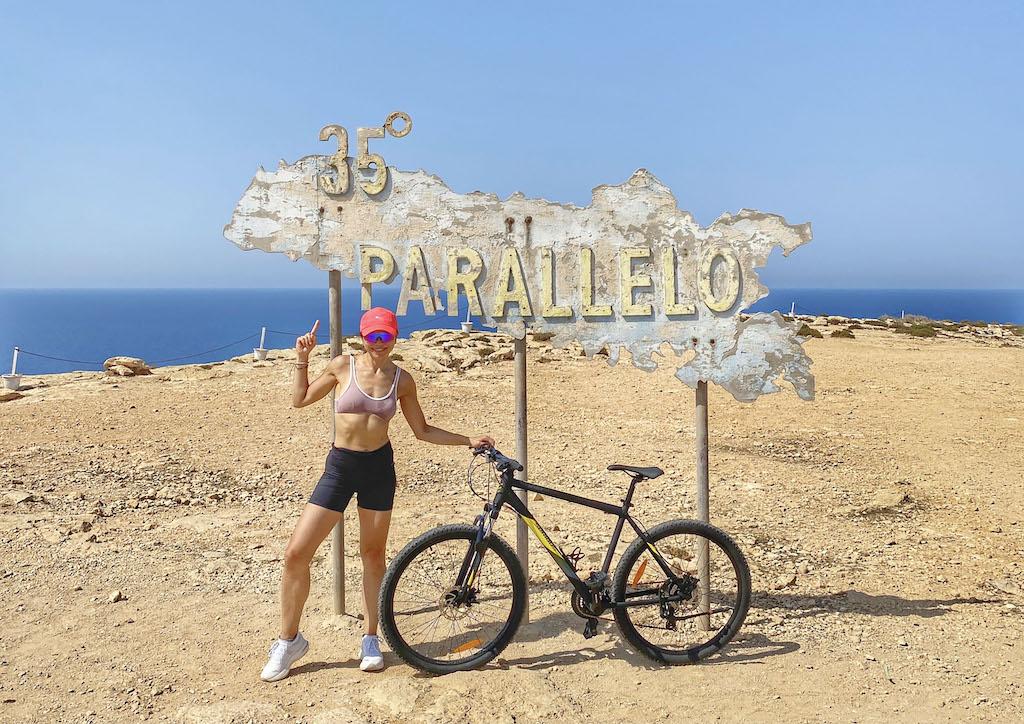 35 parallelo Lampedusa - Foto by www.runningpost.it