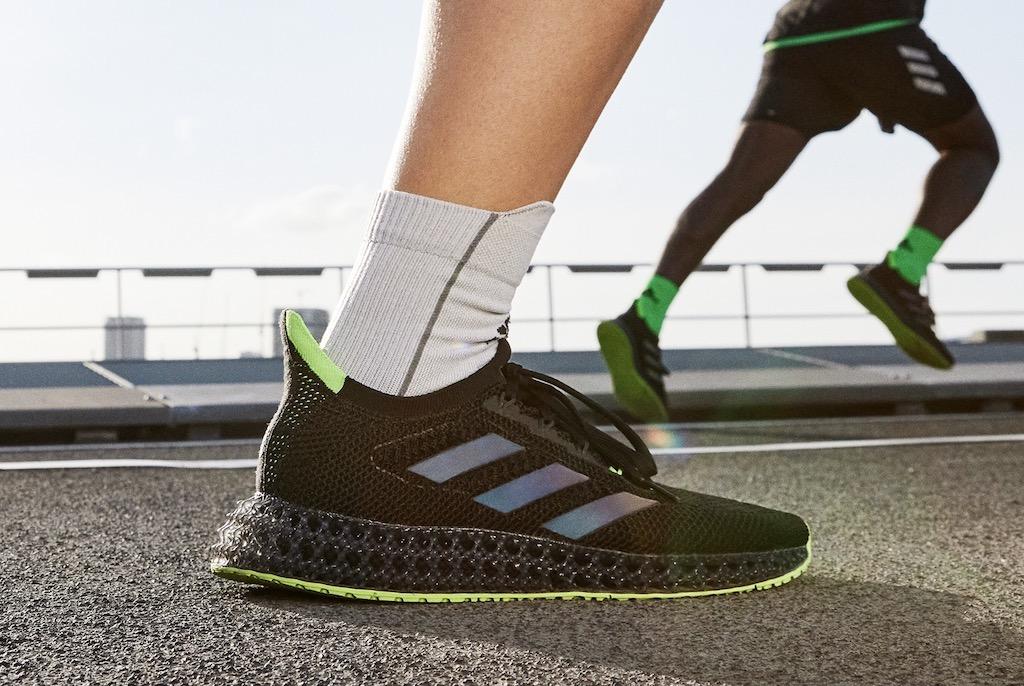 adidas 4DFWD - www.runningpost.it