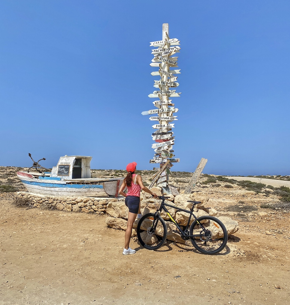 Oscia Lampedusa - copy www.runningpost.it