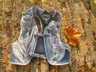 Osprey gilet Dyna - www.runningpost.it