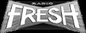 Logo Radio Fresh